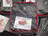 Авточохли Favorite на Peugeot 307 2001-2005 hatchback, фото 3