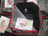 Авточохли Favorite на Peugeot 307 2001-2005 hatchback, фото 4
