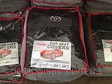 Авточохли Favorite на Toyota Camry XV40 2006-2011 sedan,Тойота Камрі XV40