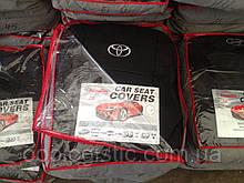 Авточехлы  на Toyota Camry XV40 2006-2011 sedan,Тойота Камри XV40