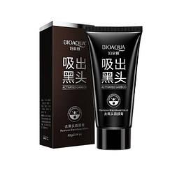 Маска Bioaqua Facial Blackhead Remover Deep Clean 60 г