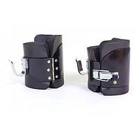 Гравитационные ботинки (инверсионные антигравитационные для турника) тренажер для спины OSPORT Pro (OF-0005)