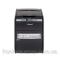 Уничтожитель документов Rexel Auto+ 90X (4х45), фото 2