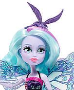Кукла Монстер Хай Твайла Монстры в саду Сад страхов Monster High Garden Ghouls Wings Twyla, фото 2