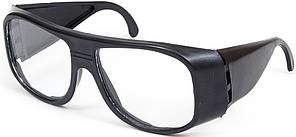 Очки защитные с широкой дужкой (100-184)