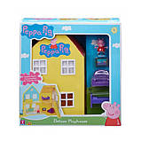 Peppa Pigs Будиночок свинки Пеппы Deluxe House Playhouse, фото 2