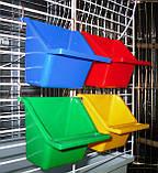 Годівниця для птахів. (Пластмасовая), фото 2