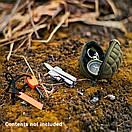 Оригинал Ключница подсумок Condor Grenade Pouch 221043 Тан (Tan), фото 4