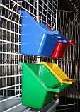 Годівниця для птахів. (Пластмасовая), фото 3