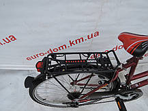 Горный велосипед Giant 26 колеса 18 скоростей, фото 3