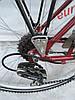 Горный велосипед Giant 26 колеса 18 скоростей, фото 6