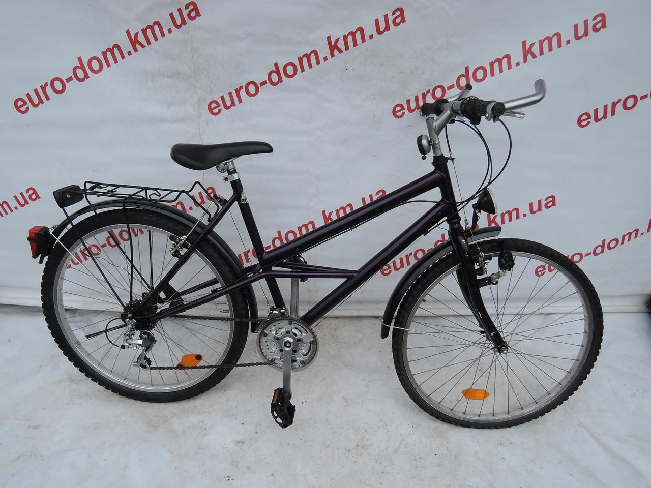 Горный велосипед Active 26 колеса 21 скорость