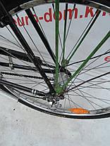 Городской велосипед Diamant 26 колеса 3 скорости на планетарке, фото 3