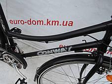 Городской велосипед Conway 28 колеса 21 скорость, фото 2