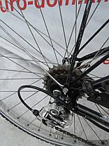 Городской велосипед Conway 28 колеса 21 скорость, фото 3