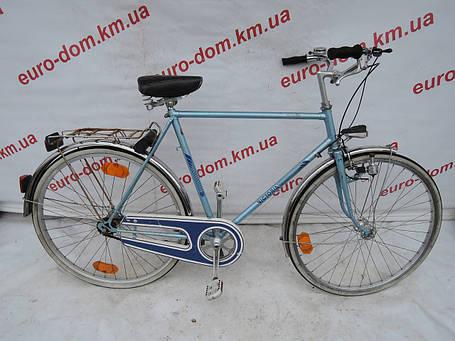 Городской велосипед Victoria 28 колеса 3 скорости на планитарке, фото 2