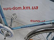 Городской велосипед Victoria 28 колеса 3 скорости на планитарке, фото 3