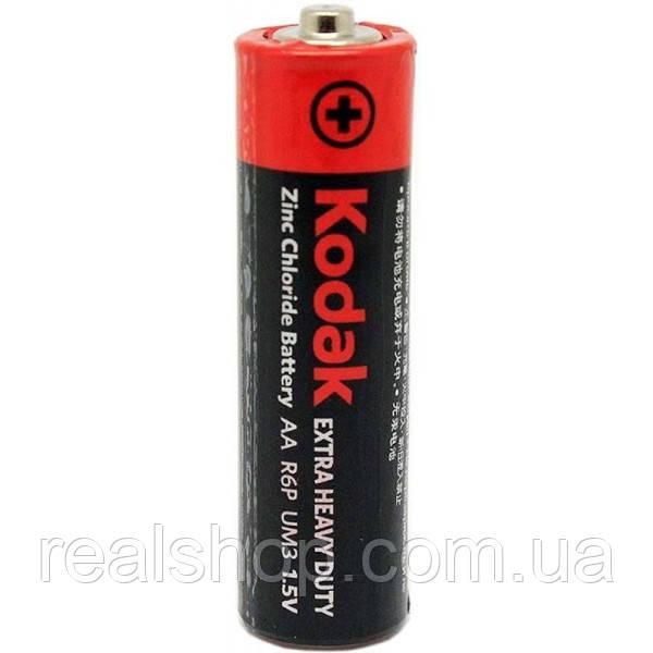 Батарейка AA R6 Kodak Extra Heavy Duty (Цена за 1 батарейку)