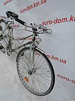 Городской велосипед Hercules 28 колеса 12 скоростей, фото 2