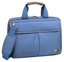 Сумка для ноутбука Sumdex PON-315BU 16 Blue