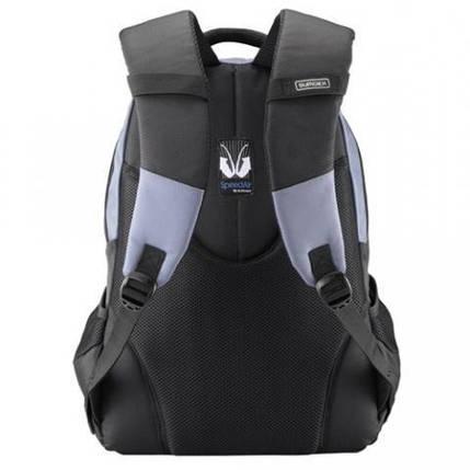 Рюкзак для ноутбука Sumdex PON-366GY 15.6 Grey/Blue, фото 2