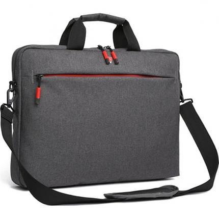 Сумка для ноутбука Sumdex PON-201GY 15.6 Grey, фото 2