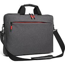 Сумка для ноутбука Sumdex PON-201GY 15.6 Grey
