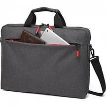 Сумка для ноутбука Sumdex PON-201GY 15.6 Grey, фото 3