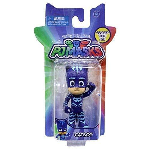 Герои в масках фигурка Кэтбой оригинал PJ Masks Catboy