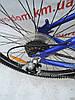 Горный велосипед Lakes 26 колеса 18 скоростей., фото 2