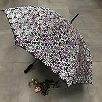Зонт-трость с проявляющимся куполом Impliva (Голландия) GP43