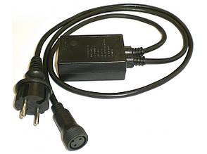 Контроллер для гирлянд DELUX IP44 EN