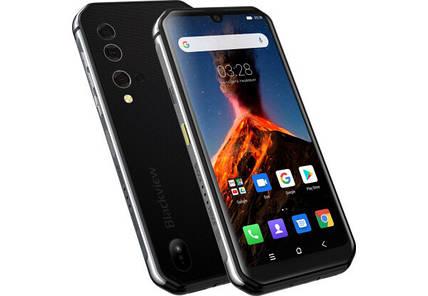 Противоударные телефоны и смартфоны