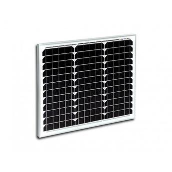 Солнечная батарея ALTEK ALM-30M-36 монокристаллическая панель 30 Вт фотомодуль Mono