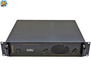 Усилитель мощности Soundking SKAA1000J 2x380 Вт / 4Ом