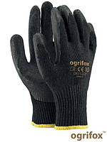 Перчатки защитные проклеенные OX-DRAGOS BB