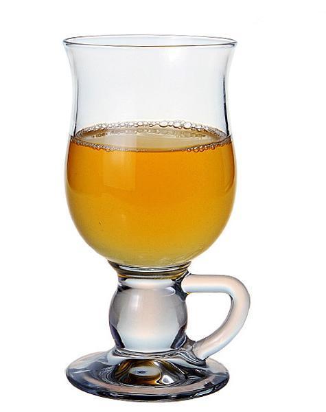 """Набір кухлів Irish Coffee """"Тюльпан"""" 270мл 2шт"""