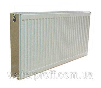 Радиатор KOER тип22 500Н х 500L (боковое), фото 2