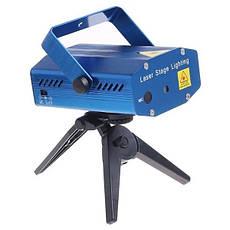 Лазерный Проектор SD 09. 4 Режима рисунков, фото 2