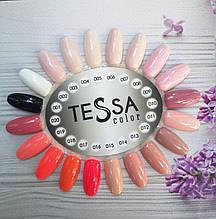 Гель-лак Tessa №005, 9 мл