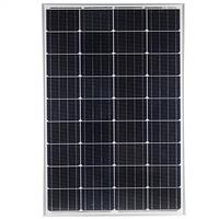 Солнечная батарея ALTEK ALM-100M-72 монокристаллическая панель 100 Вт фотомодуль Mono