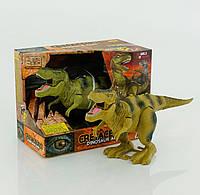 Динозавр WS 5316 ходит,подсветка, в коробке