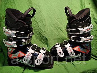 Гірськолижні черевики Tecnica Jr4 20 см