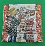 Новогодняя салфетка (ЗЗхЗЗ, 20шт) LuxyНГ Подготовка к Рождеству(1236) (1 пач), фото 5