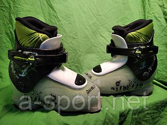 Гірськолижні черевики Dalbello Menace 18 см