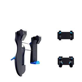 Безпровідний геймпад - тригер Flydigi Shadow Stinger 2 PUBG Mobile для смартфона, комплект 4 пальця КОД: 511