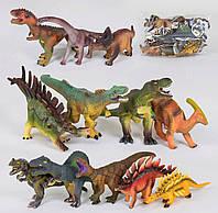 Динозавры музыкальные XDH 359-69, 21-27см