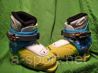 Гірськолижні черевики Dalbello Cxr 18 см