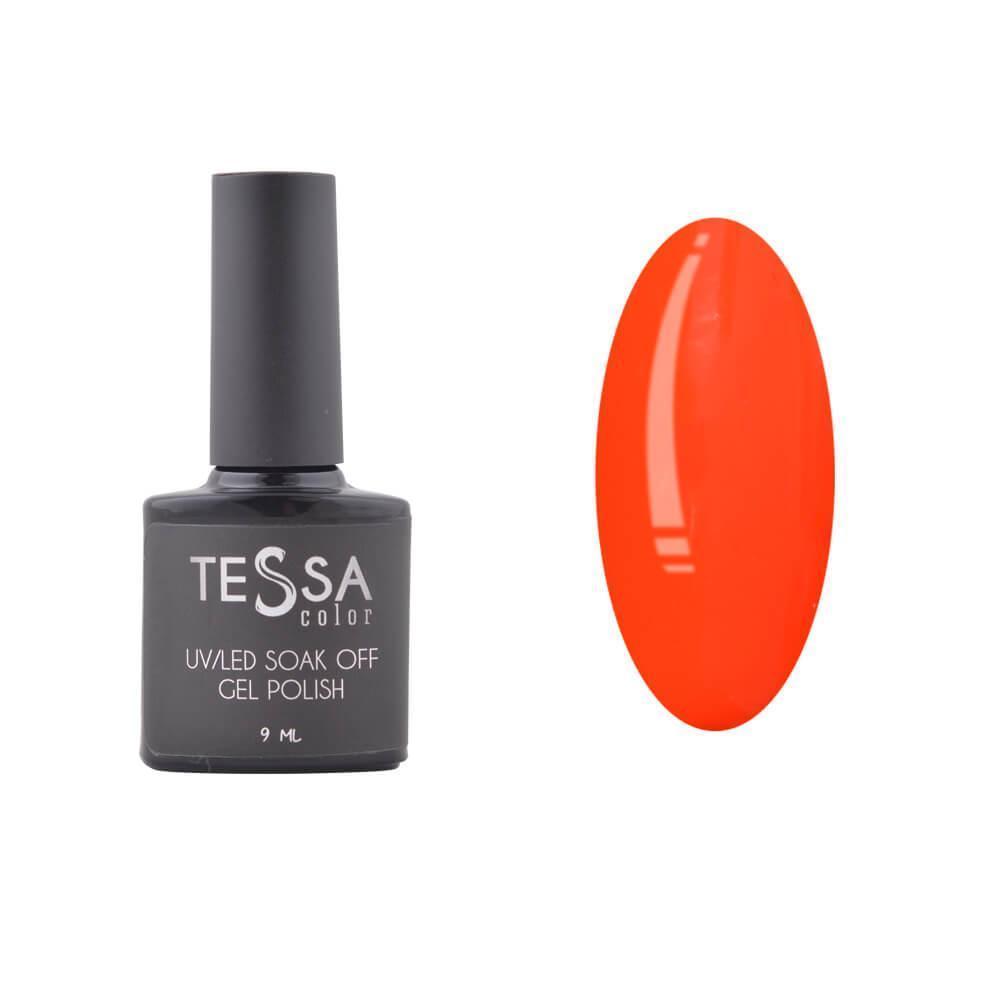 Гель-лак Tessa №017, 9 мл