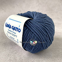 Lana Gatto MAXI SOFT № 5522 синий